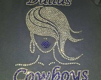 Dallas Cowboys- Swoop