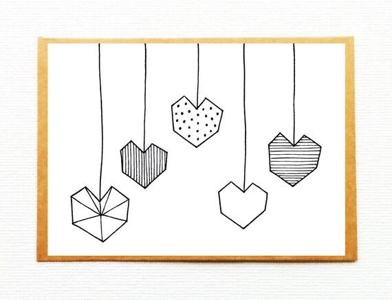 Valentijnskaart van Sweet & Mellow
