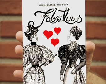 Fabulous Card