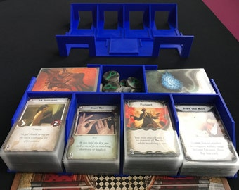 Mansions of Madness 2nd Edition Card Trays