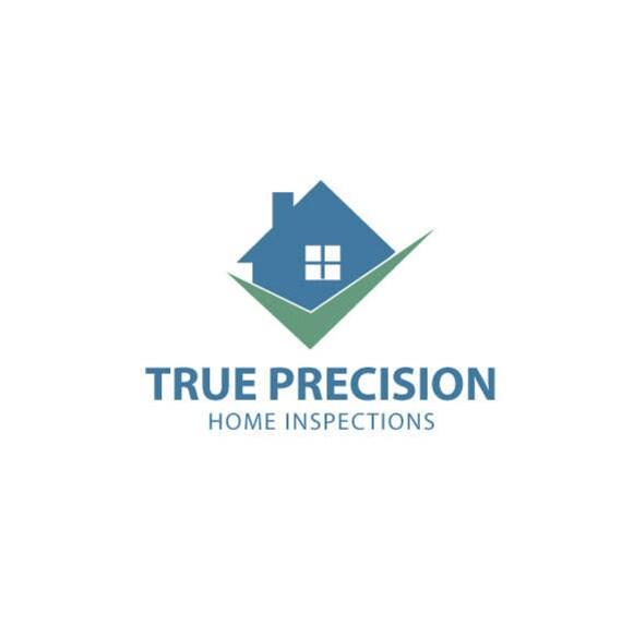 Home Inspection Logo Design. Premade Logo Design. Realtor Logo, Real  Estate, Home. Customized For ANY Business Logo.