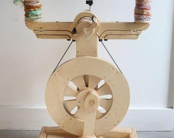 Spinolution Echo Spinning Wheel