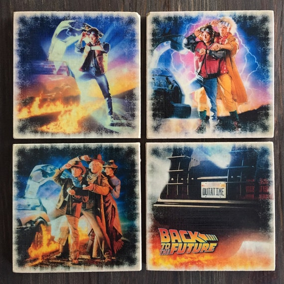 Back to the Future Movie ...