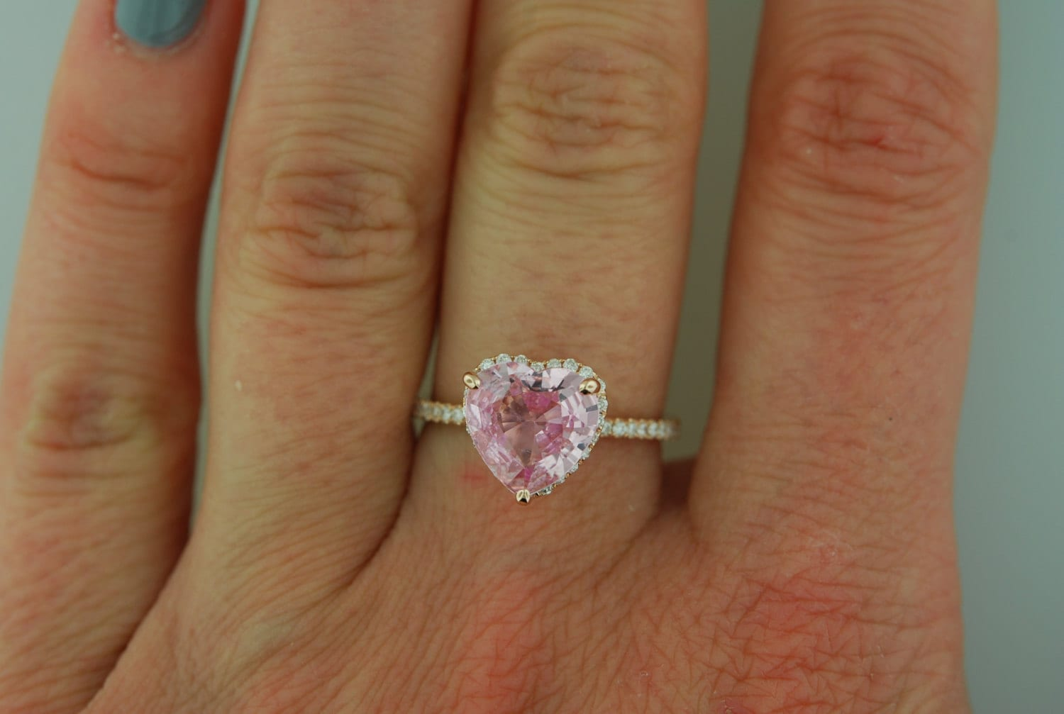 diamond engagement of rings uk large ring images shaped size wedding pink solitaire australia heart