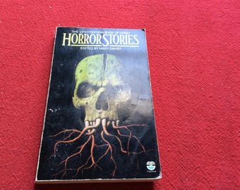 The 13th Fontana Book of Great Horror Stories, 1980 Edition