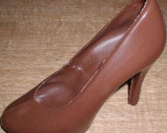 Life Size High Heel Shoe Chocolate Mold