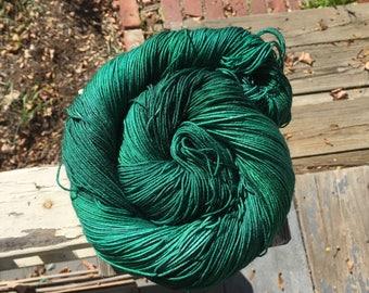 Starsheep Yarn: Mandrake (Poison Garden Series)
