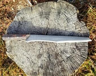 12 Inch Damascus Slicer