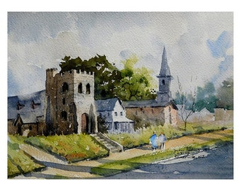 St John's Episcopal Church, Somerville NJ