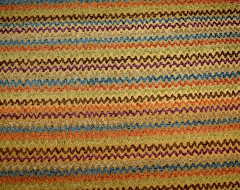 Wavelength Masala Fabric