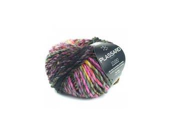 yarn color No. 307 PLASSARD STUDIO