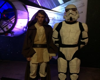 Jedi Costume Star Wars