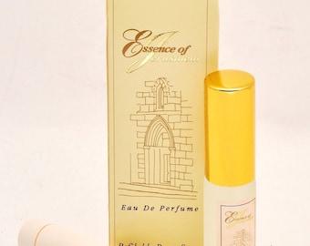 Essence Of Jerusalem Eau De Parfum 9 ml. Spray ( 0.3 Oz ) Woman Perfume.