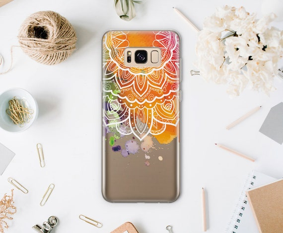samsung s9 plus case mandala