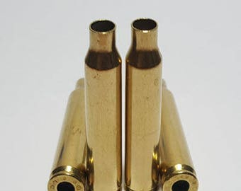 223/5.56 Once Fired Brass For Sale, Cleaned - Free Shipping. Pkg of 100/200/500/1k