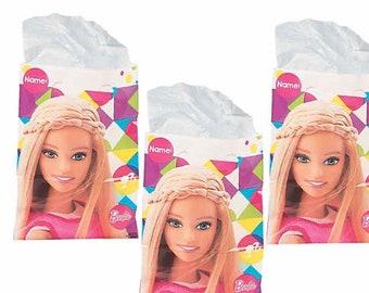 Barbie Favors