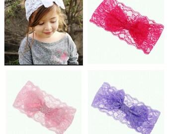 Infant, Babies Headband,  Hair Accessories