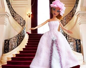 Barbie - Princess Pink Dress (Hat included)