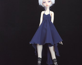 Dress for msd doll chateau k-07/k-11 body
