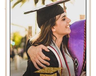 Snapchat Geofilter Graduation, Snapchat Geofilter Party, Graduation Party, Custom Graduation Geofilter, Graduation Filter, Class of 2018