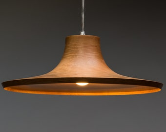 Mesa Pendant Light