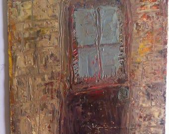 The Old Door ~original