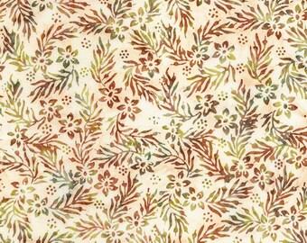 Tonga Hawaii Batik - Timeless Treasures - Tonga-B6034-Straw