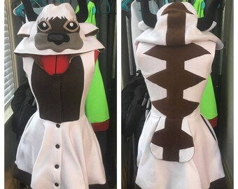 Appa Kigurumi Dress