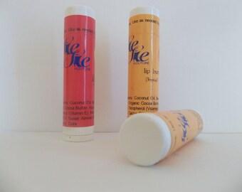 She She Kouture Lip Butter Lip Tube- 3 pack