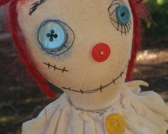 Une fois proches des jouets de Forgottenville