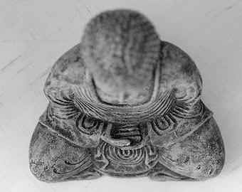 "Meditation Art, Meditate, Mindful, Mindfulness, Stillness, Buddha, Zen, Zen Photography, Yoga Decor, Zen Decor, Meditation Decor, ""Be Still"""