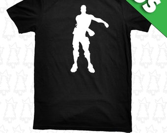 Fortnite Floss Flossin Emote Fort Night KIDS YOUTH Sizes T Shirt