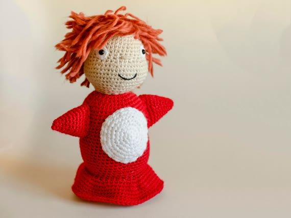 Amigurumi Doll Anime : Crochet amigurumi doll cal ep head and eyes youtube