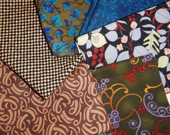 Fat Quarter Bundle #9