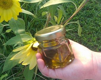 Soothing Herbal Infused Oil