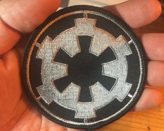 Rogue One: A Star Wars Story, Imperial Insignia Patch!