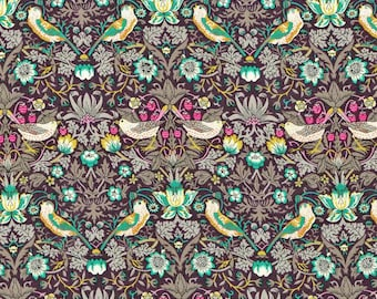 Fabric, liberty of London Strawberry Thief