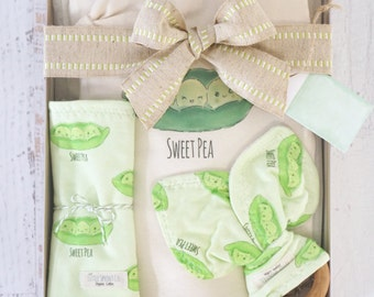 Baby Shower Gifts When You Don T Know The Gender ~ Colors baby reveal gift box together with how to tell