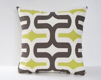 Pillow Cover Decorative Pillows Throw Pillows Brown Pillow 12x16 18x18 20x20 Cushion Cover