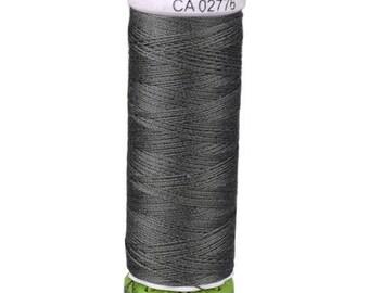 Khaki Green Gutermann Recycled Polyester Thread (GT269)