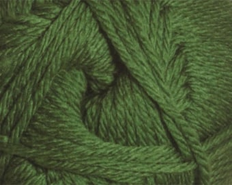 Treetop Cascade Pacific Merino Wool and Acrylic Yarn 213 yards color 96