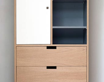 Design Cabinet style 50 years