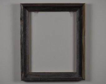 Aged Wood Frame