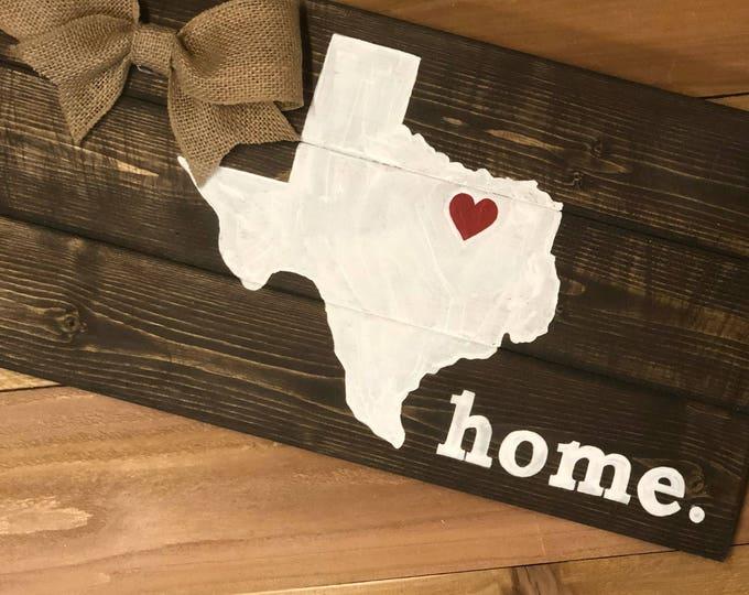 State Signs. Home State Signs. State Signs Wood. Home State Wall Art. Wedding Shower Gift. Move Away Gift. Kentucky Wall Art.