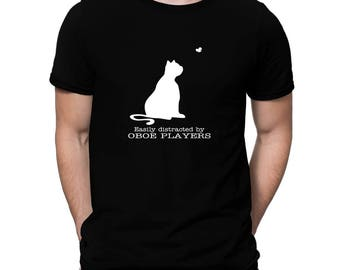 Easily Distracted By Oboe Players T-Shirt