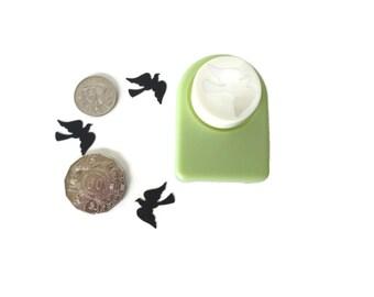 Medium Dove Brenda Walton Punch for Card Making & Scrapbooking