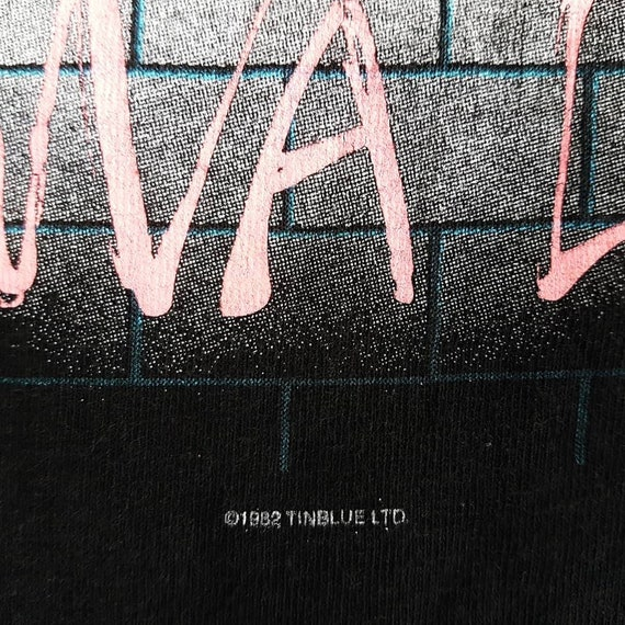 Pumpkins Velvet Valentine T Pink W 32 Vintage Shirt Smashing 23 x Floyd Bloody L Underground 90's My Wall The TXfOaw