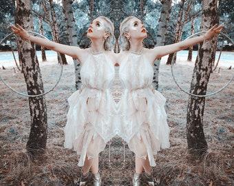 Aria Halter & Skirt