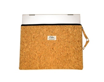 Ochos | Cork Laptop Case - 13'/15'