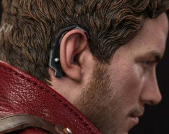 Star Lord Earphone Cosplay Replica Guardians of the Galaxy Peter Quill